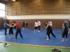 Salle de combat